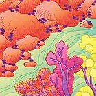 Earth by Jacqueline Gwynne