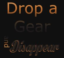 Drop a Gear by 13666
