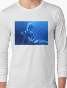 Mystical Omar Long Sleeve T-Shirt