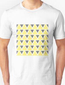 Tribal Triangles T-Shirt