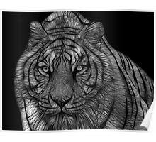 Dream Tiger  Poster