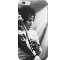 Omar Rodriguez Lopez / Mars Volta iPhone Case/Skin
