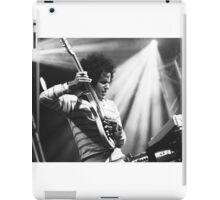 Omar Rodriguez Lopez / Mars Volta iPad Case/Skin