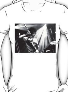 Omar Rodriguez Lopez / Mars Volta T-Shirt