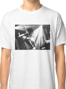 Omar Rodriguez Lopez / Mars Volta Classic T-Shirt