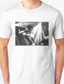 Omar Rodriguez Lopez / Mars Volta Unisex T-Shirt