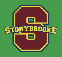 Once Upon a Time - Storybrooke One Piece - Short Sleeve