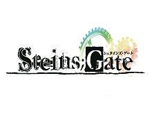 Steins;Gate  シュタインズ・ゲート by James Quinn