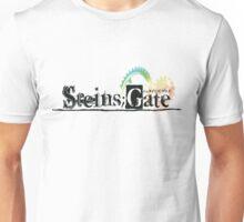 Steins;Gate  シュタインズ・ゲート Unisex T-Shirt