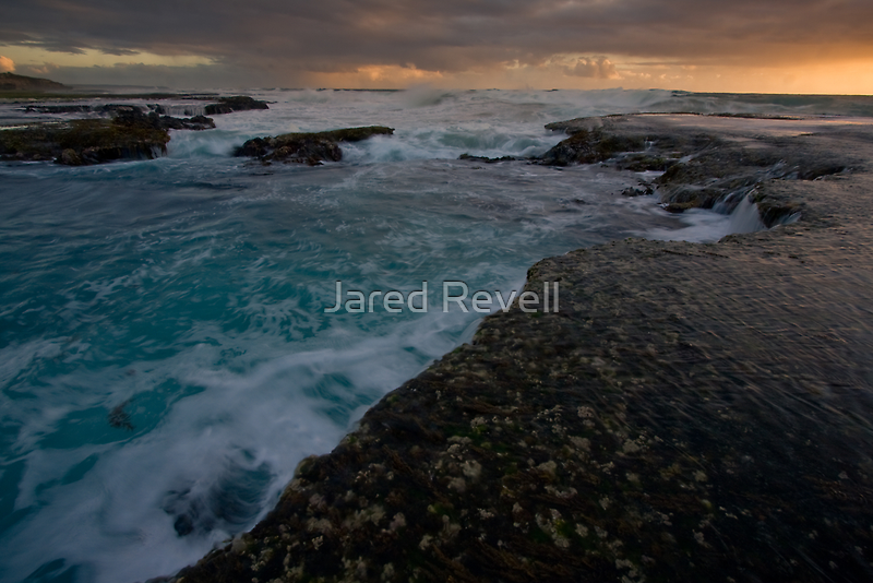 Carmel's Corner by Jared Revell