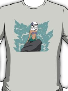 Disney Star Wars 'The Little Storm Trooper'  T-Shirt