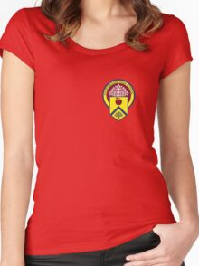 Once Upon a Time - Storybrooke High School Women's Fitted Scoop T-Shirt