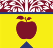 Once Upon a Time - Storybrooke High School Sticker