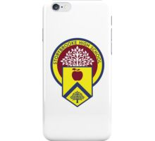 Once Upon a Time - Storybrooke High School iPhone Case/Skin