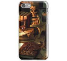 Search old one iPhone Case/Skin