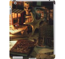 Search old one iPad Case/Skin