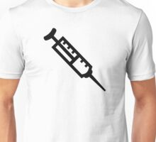 Injection Doctor Unisex T-Shirt