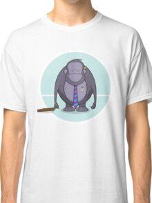 Monkey Business - Meet Tony Classic T-Shirt