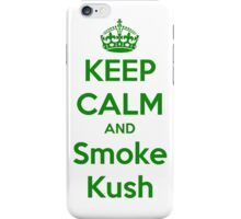 Kush iPhone Case/Skin
