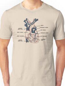 Cardio in Colour Unisex T-Shirt