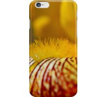 Bearded Petal iPhone Case/Skin