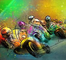 Motorbike Racing 02 by Goodaboom
