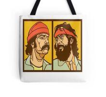 Cheech and chong Tote Bag