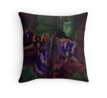 Change is the Essence of Life Throw Pillow