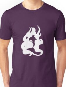 Poor Unfortunate Souls  Unisex T-Shirt
