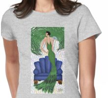 Davenport Dame Womens Fitted T-Shirt
