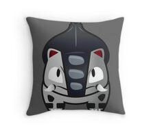 BulVariant Donphan Throw Pillow
