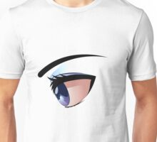 Blue eye 2 Unisex T-Shirt