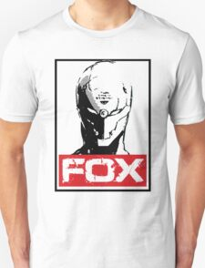 The Fox 02 T-Shirt