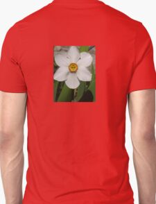 The face of spring Unisex T-Shirt