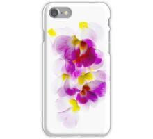 Primrose Deconstruction 5 iPhone Case/Skin