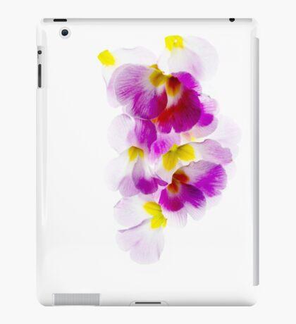 Primrose Deconstruction 5 iPad Case/Skin