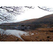 Killarney Winter 3 Photographic Print