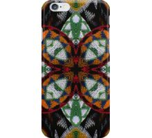 Tribal Dance 3 iPhone Case/Skin