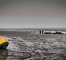 Buoy by JEZ22