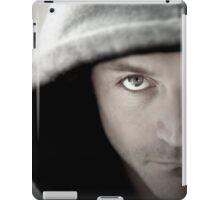 Self Portrait - Eyes iPad Case/Skin