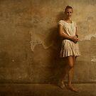 Sanja by Marko Beslac