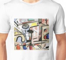 interior Unisex T-Shirt