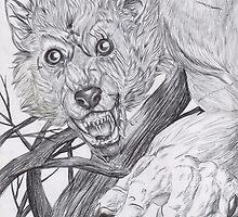 Werewolf 2 by Furiarossa
