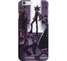 Yu-Gi-Oh! - It's Time to Duel! iPhone Case/Skin