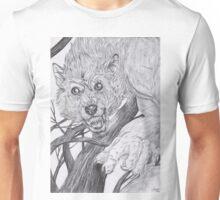 Werewolf 2 Unisex T-Shirt