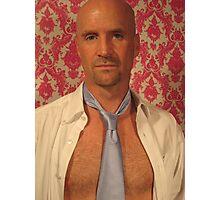 tie Photographic Print