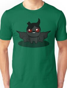 The Binding Of Isaac Rebirth Character - Azazel Unisex T-Shirt