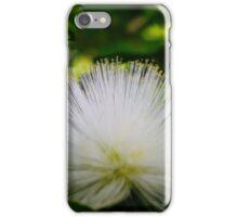 powderpuff iPhone Case/Skin