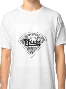 Phillies baseball stadium Classic T-Shirt