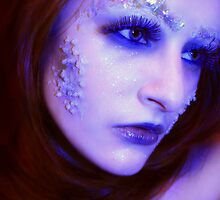 Ice Queen by PorcelainPoet